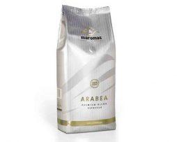 Maromas 1 kilo zak 100 % Arabica koffie bonen premium kwaliteit