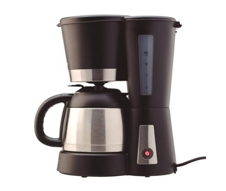 Solac Stillo koffie zetter CF 4025 met inox thermo kan