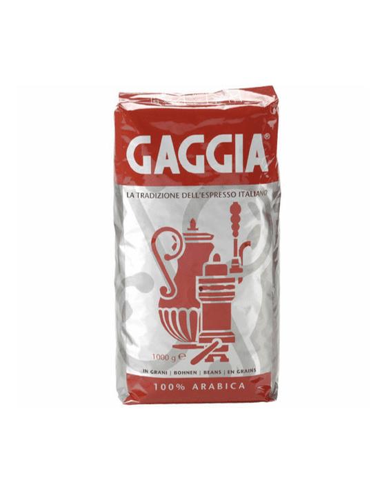 Gaggia 100 % Arabica koffie bonen 1 kg