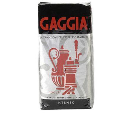 koffie bonen Gaggia Intenzo espresso 1 kg