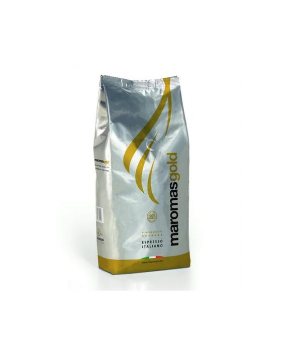 100 % Arabica Maromas Gold 1 kg