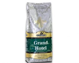 Mentor Grand Hotel koffiebonen 1 kg