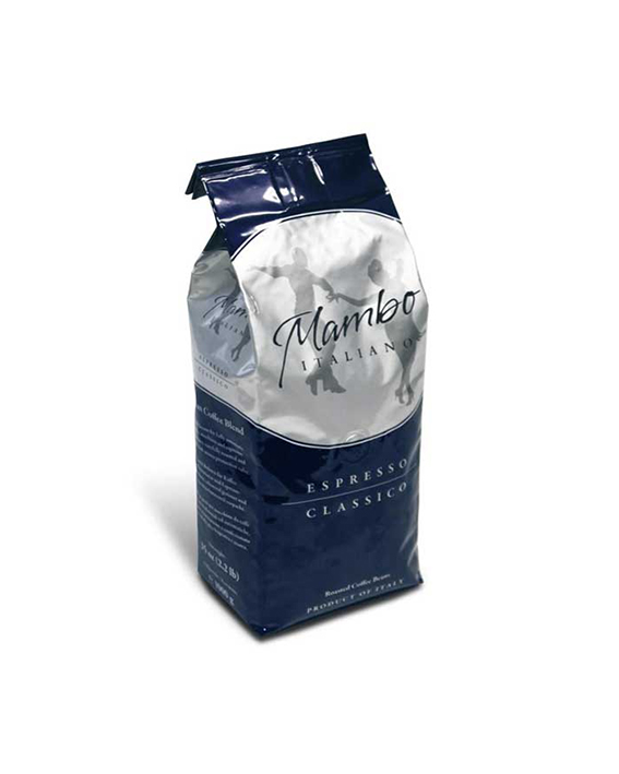 Maromas Mambo Italiano koffie bonen 1 kg