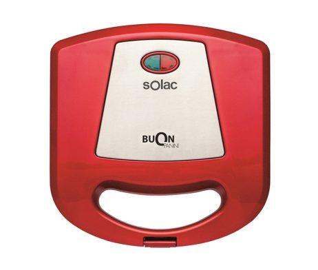 Solac Buon Panini Sandwich maker SD 5056
